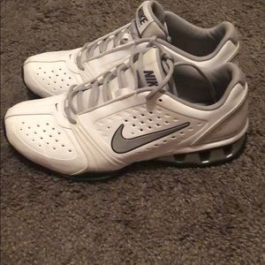 Nike Shoes - Nike Reax Tennis Shoe